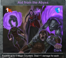 Aid from the Abyss