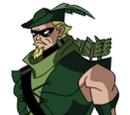 Flecha Verde (The Batman)