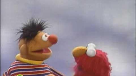 One Fine Face - Muppet Wiki Sesame Street Ernie Face
