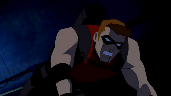 Auld Acquaintance - Young Justice Wiki: The Young Justice ...