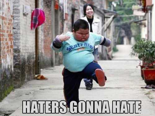 [Absence] utyi Haters-gonna-hate-fat-chinese-kid