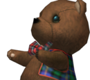 Teddybear G