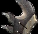 Ravager Blade+ (MHFU)