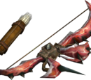 Water Element Weapons