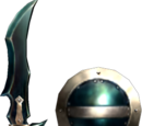 Odyssey Blade
