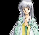 Julia (Genealogy of the Holy War)