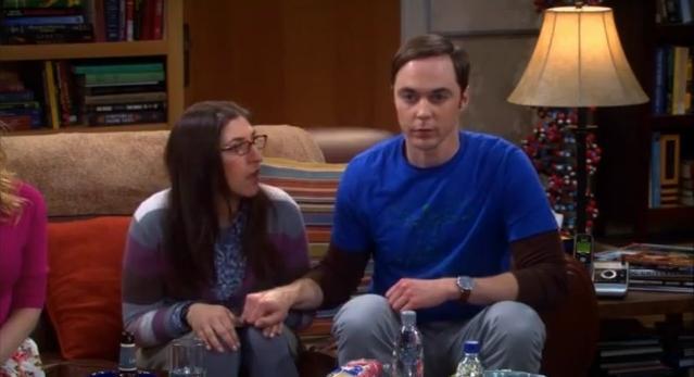 Sheldon dating site