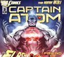 Captain Atom (Vol 2) 3