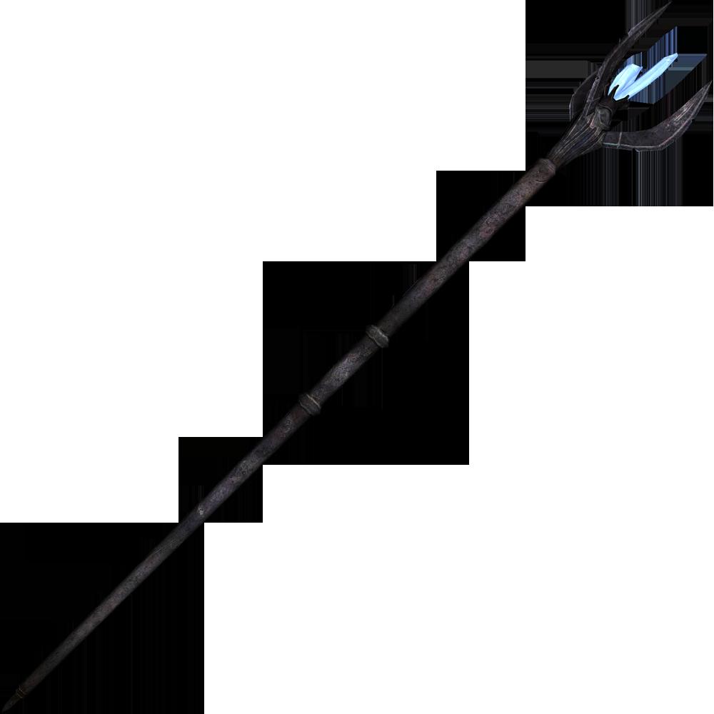 staff enchanter the elder scrolls wiki
