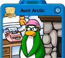 Aunt Arctic