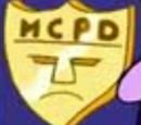 Marcepanowa Policja
