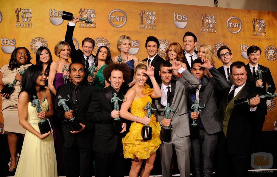 Beaufiful Glee Cuarta Temporada Images Gallery >> Todo Sigue Igual ...