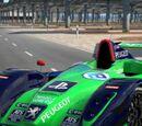 Pescarolo Sport Courage C60 - Peugeot Race Car '03