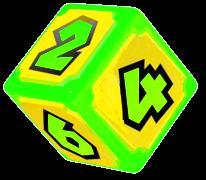 mario party 10 all dice blocks cliparts