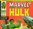 Mighty World of Marvel Vol 1 101/Images