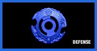Guardião Crystalwheel
