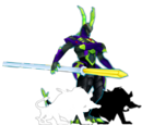 Hunter Dragonoid