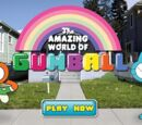 The Amazing World of Gumball Mini Games