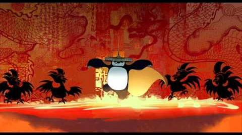 Videos from Kung Fu Panda