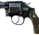 Smith & Wesson Model 12
