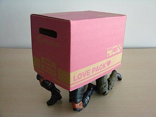 Play_Arts_Kai_Metal_Gear_Solid_Paper_Box