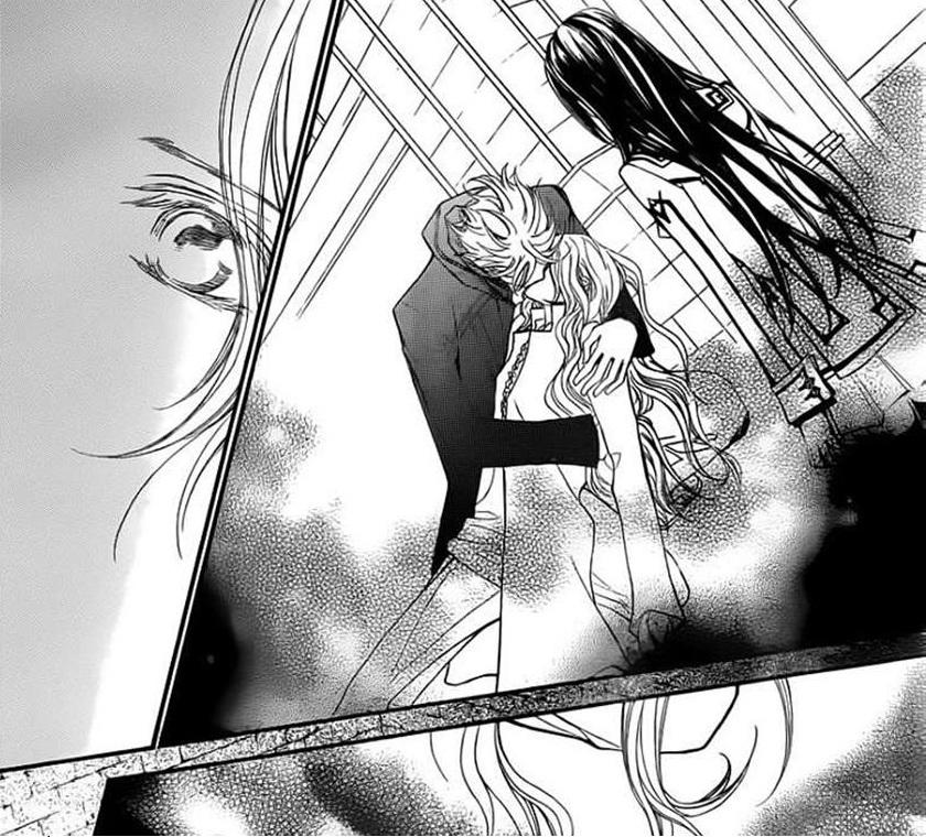 AnimeKaillou  Paroles Traductions Extraits et Captures