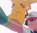 Pokémon Johto