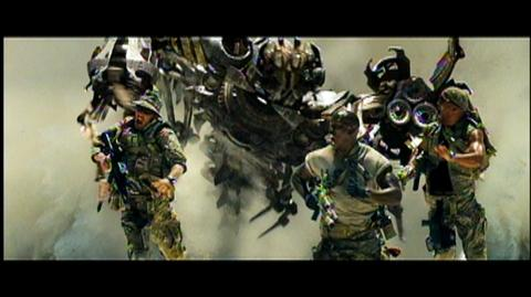 Transformers (2007) - Open-ended Trailer
