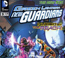 Green Lantern: New Guardians Vol 1 9