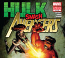 Hulk Smash Avengers Vol 1 5