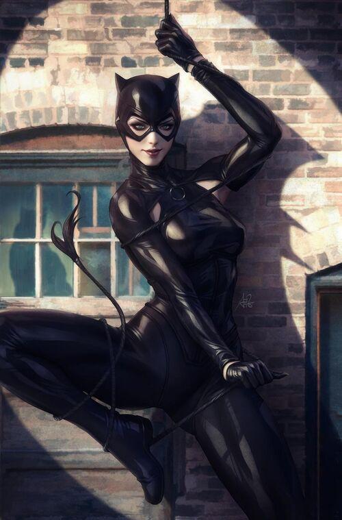 the warehouse comic batman meet