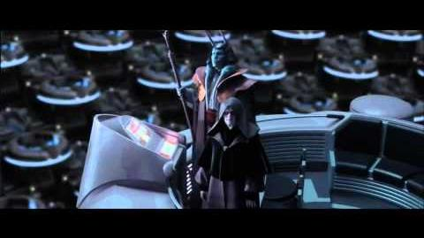 Anakin Vs Obi Wan & Yoda Vs Palpatine 720p HD