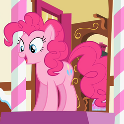 Pinkie Pie Sugarcube Corner dør S2E13.png