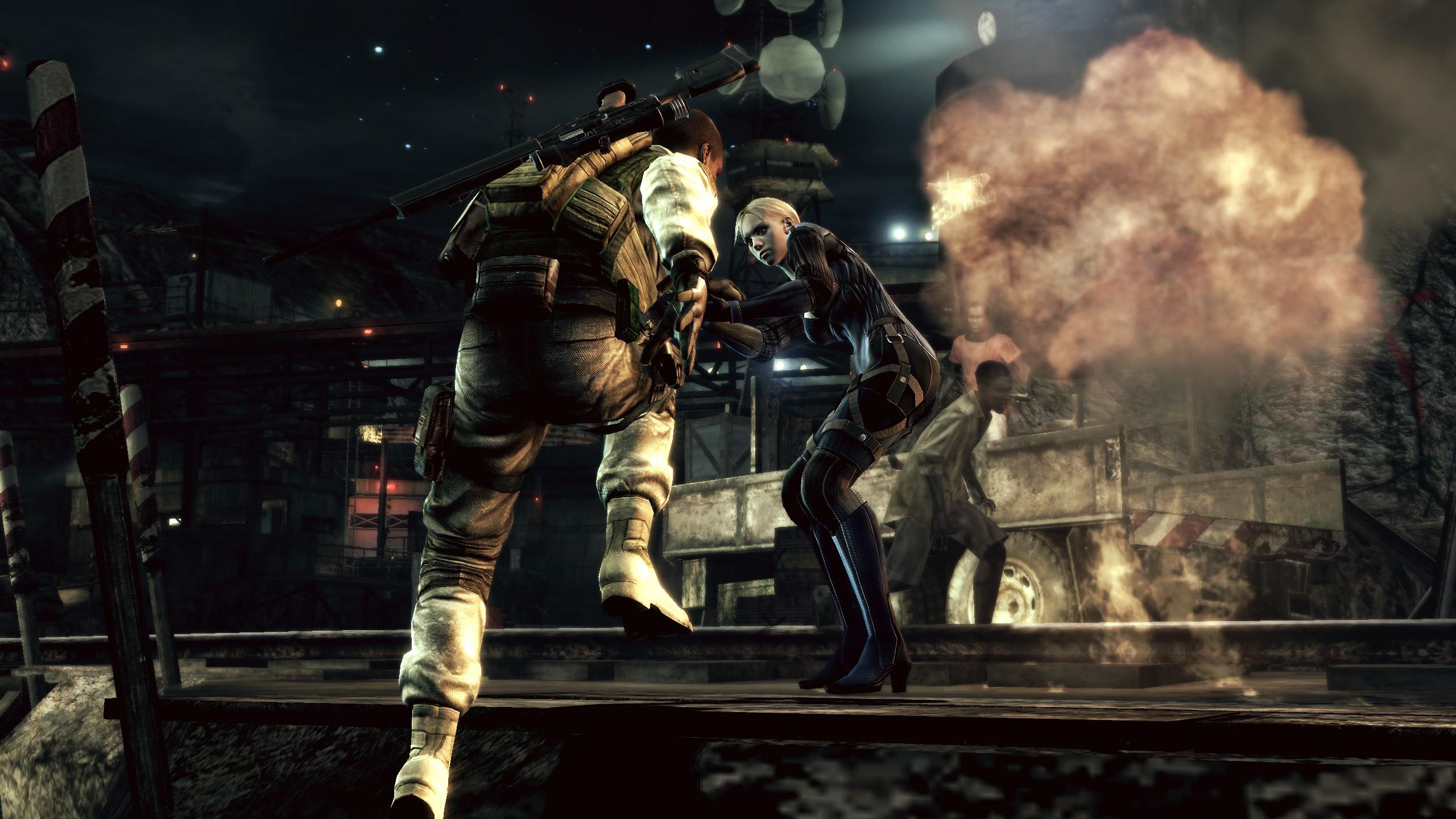 Resident evil 5 sheva cloning mods adult images