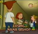 Losing Nana Bishop