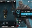 The Vile Shield