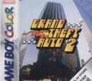 Grand Theft Auto 2 (Gameboy Color)