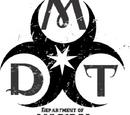 Galerie Département des transports magiques