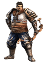 Xiahou Yuan - Dynasty Warriors Strikeforce.png