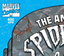 Amazing Spider-Man Vol 1 400