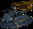 Defoliator Deployment Tank