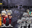 La Ultima Batalla: La gran guerra zombie
