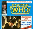 Doctor Who Monthly Vol 1 47