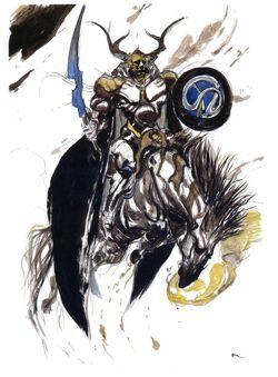 Odin amano