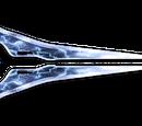 Typ-1 Partikelschwert