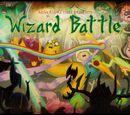 Episodes focusing on Abracadaniel