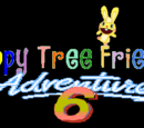 Happy Tree Friends Adventures
