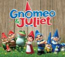 Gnomeo & Juliet songs
