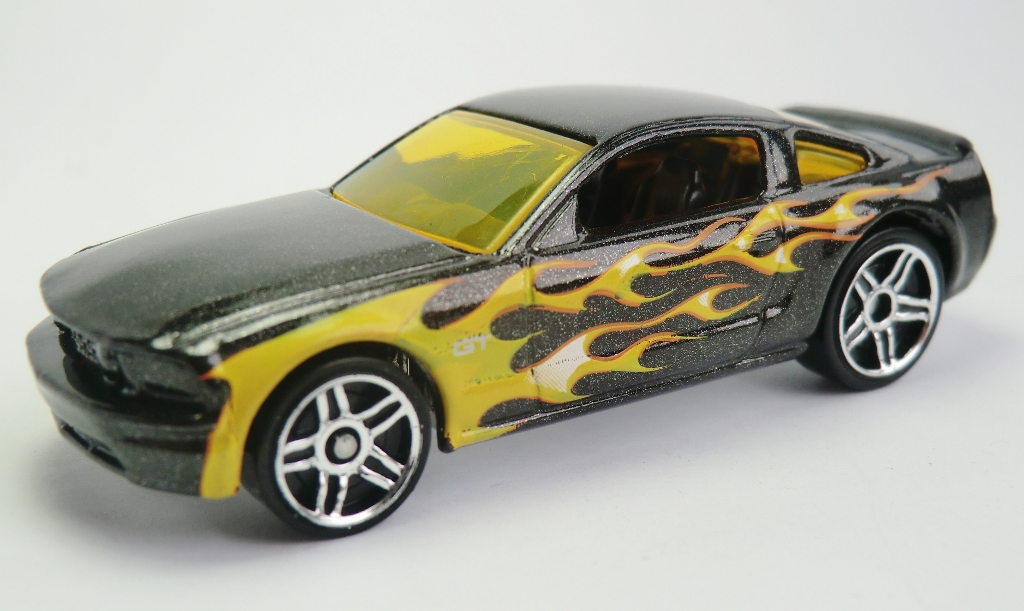 2005 ford mustang gt hot wheels wiki. Black Bedroom Furniture Sets. Home Design Ideas