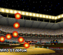 Wario Stadium (Mario Kart DS)